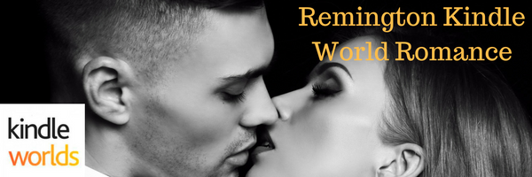 remington-kindle-world-romance