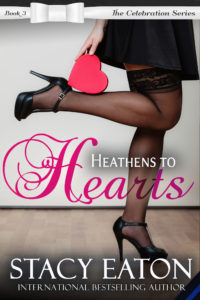 Book 3 Heathens and Hearts