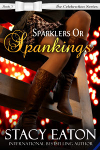 Book 7 - Sparkles or SPankings