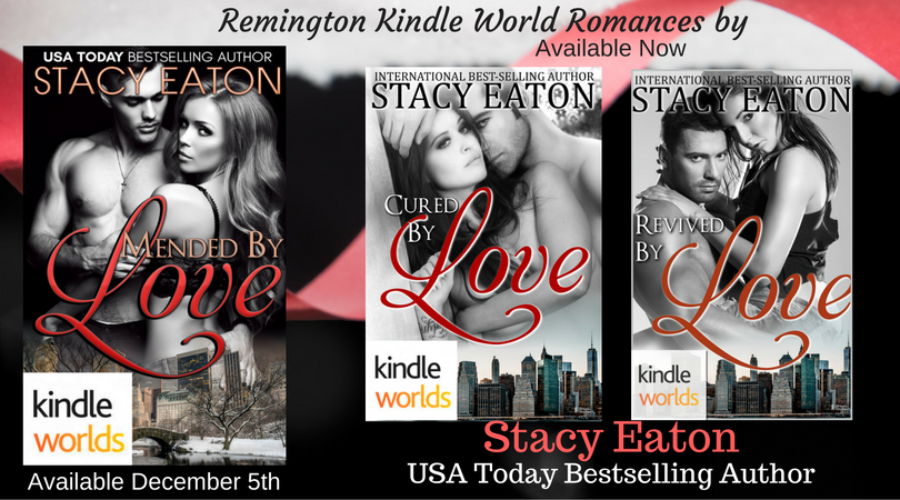 remington-kindle-world-romances-by